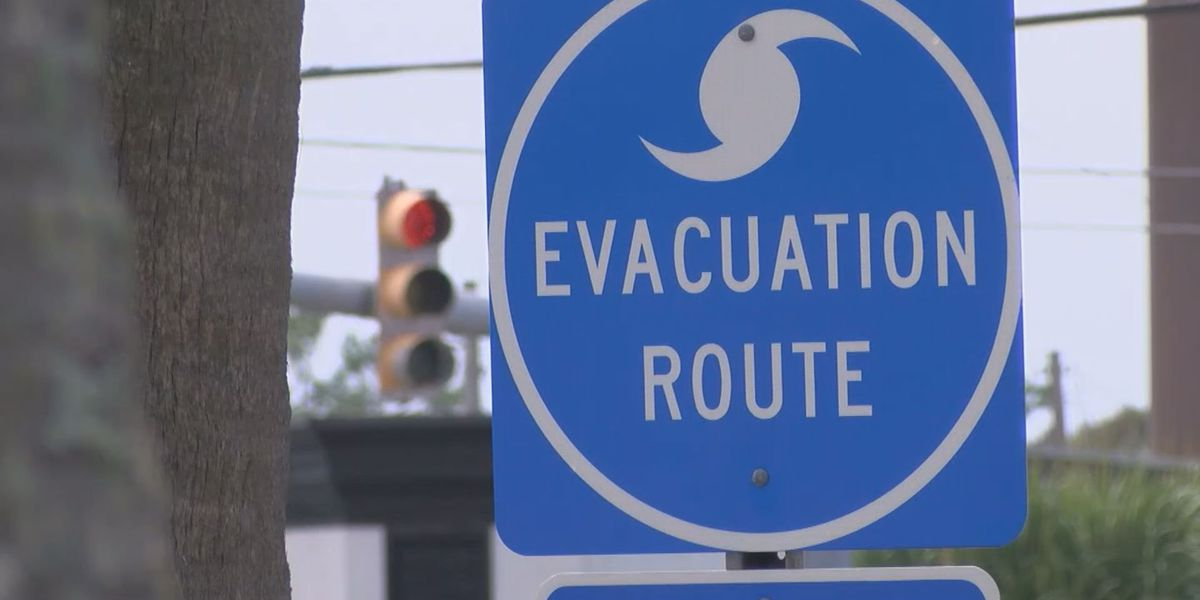 Preparations, planning begin in case of evacuation