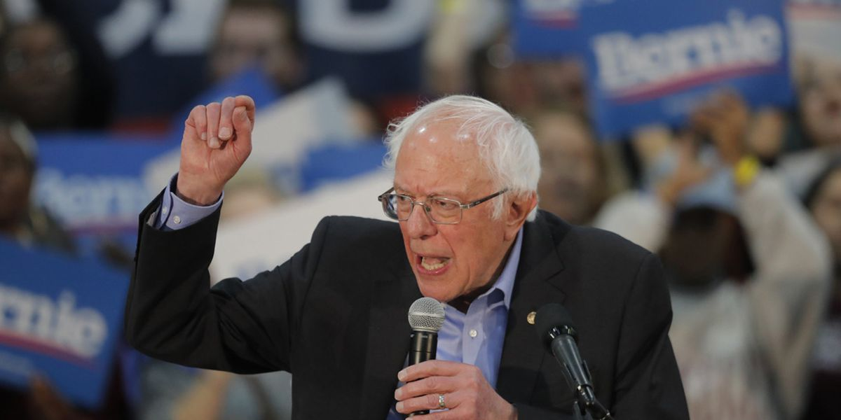 Will this time be different for Sanders in S.C.? He thinks so. So do his passionate supporters