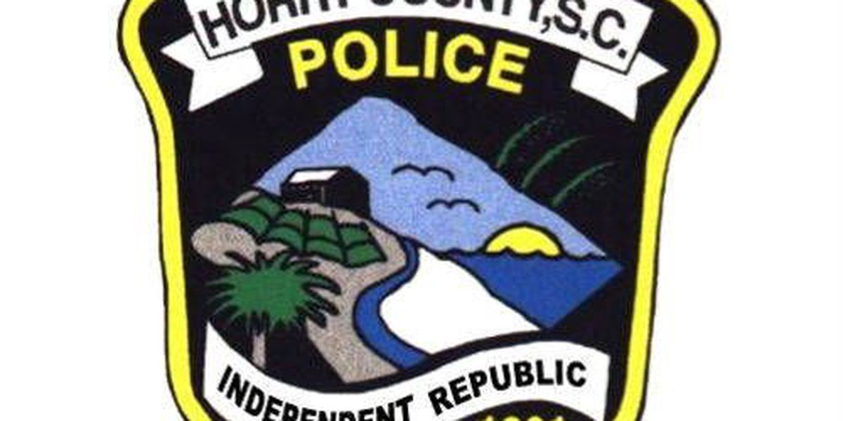 Horry County remains mostly quiet on issues involving police department
