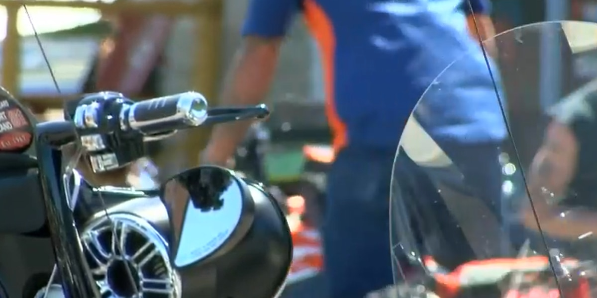 Fall motorcycle rally along Grand Strand approved by state Dept. of Commerce