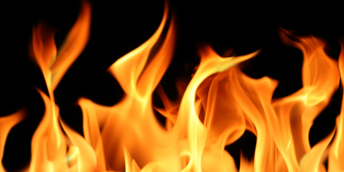 Authorities investigate suspicious house fire in Marion