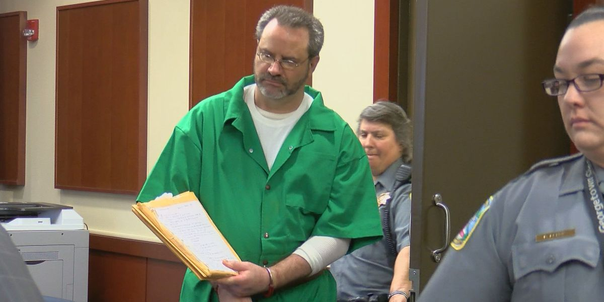 Hearing for death row inmate Stephen Stanko seeks new trial for murder conviction