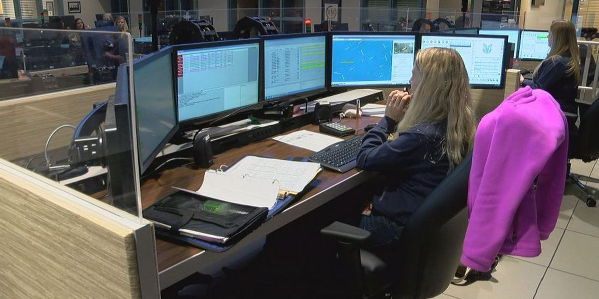 New Florence County Emergency Management center designed with employees in mind