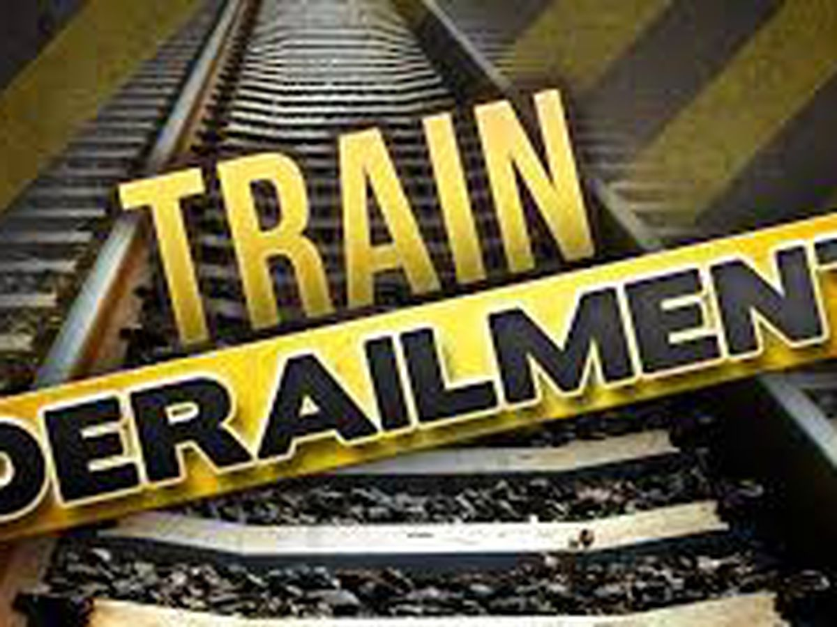 Traffic Alert: Expect detours in Marion County Friday after train cars derailed