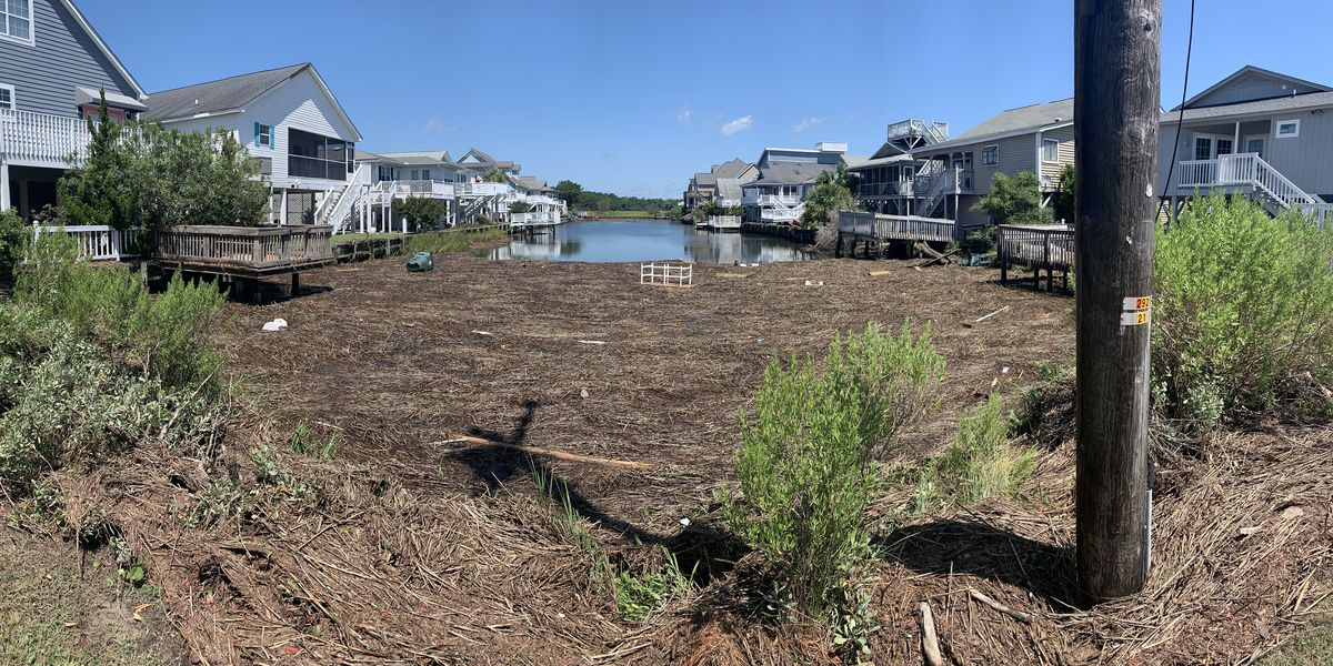 Damage in North Myrtle Beach from Isaias estimated at more than $2.4 million, city officials say