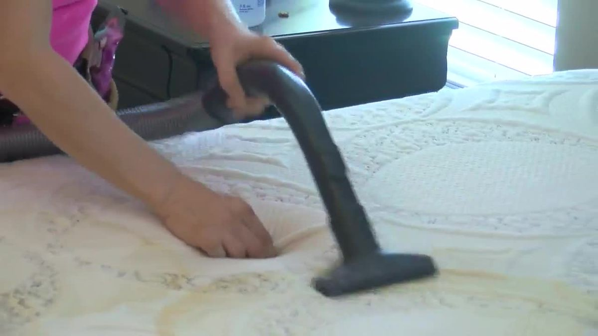Deal Diva: Costs are virtually non-existent for spring cleaning your mattress