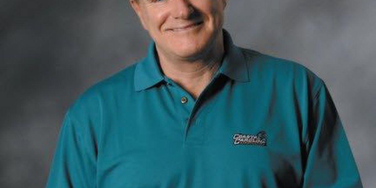 CCU football coach Moglia taking medical sabbatical, will miss upcoming season