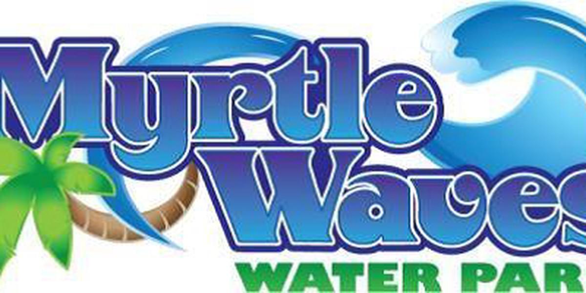 Myrtle Waves hosting job fair ahead of 2017 season
