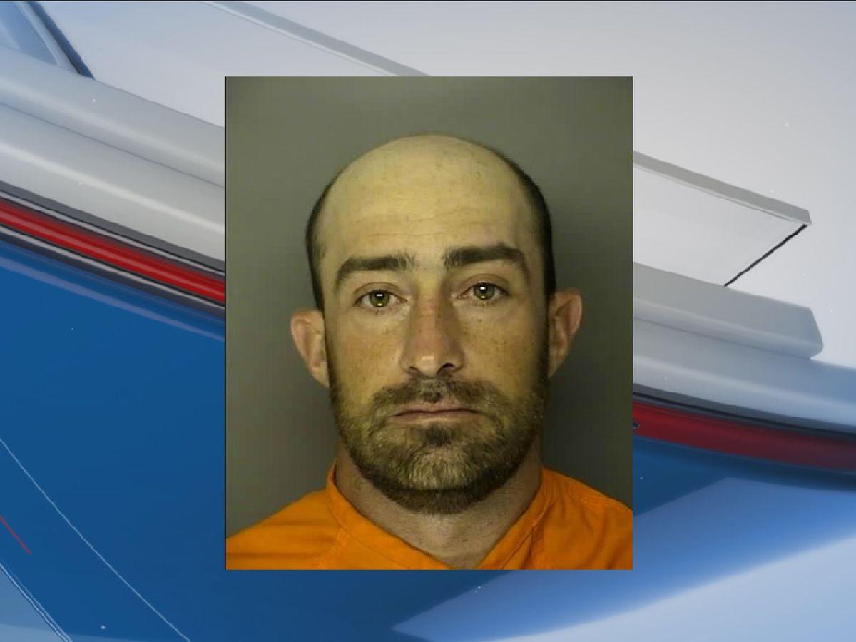 Man pulls gun on family on S.C. 9, police say