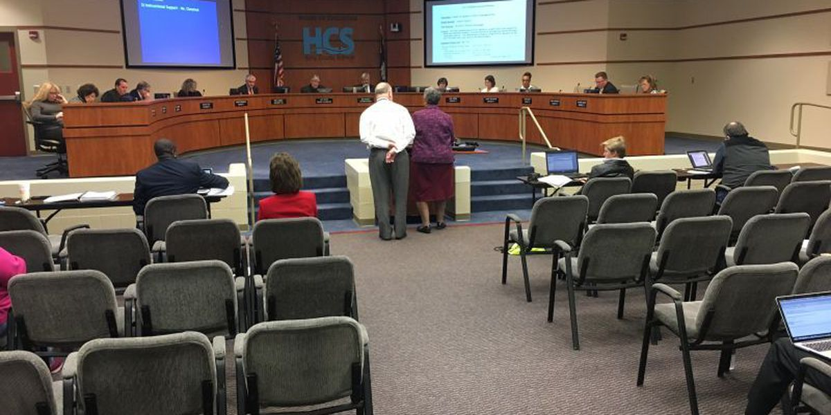 WMBF News Investigates: HCS Board raise needs another vote
