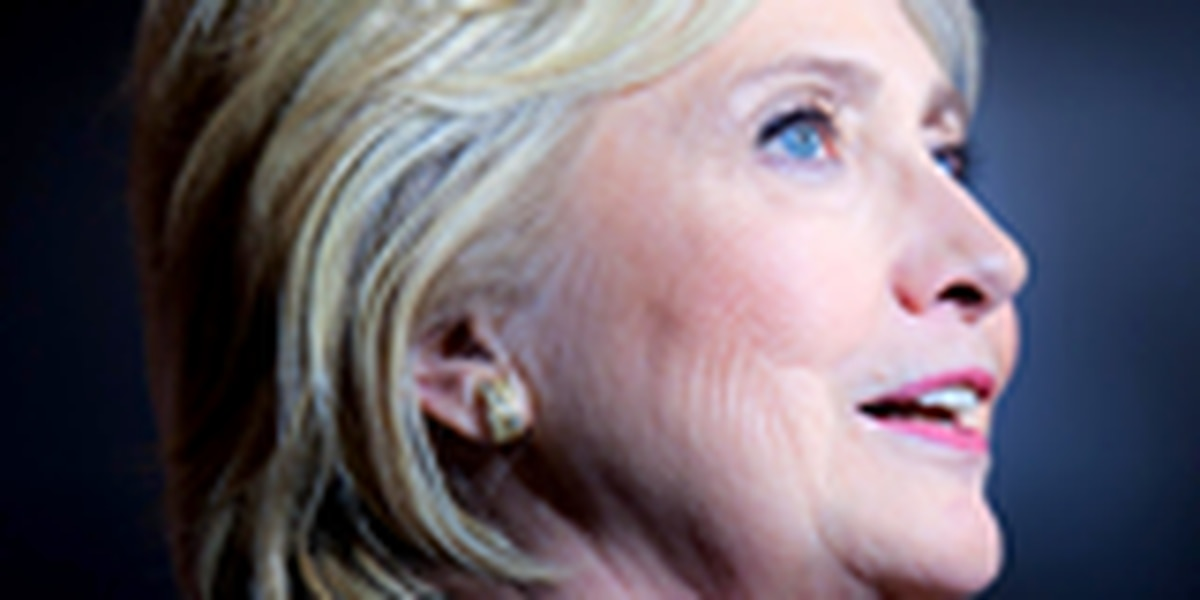 Hillary Clinton to rally in Kingstree