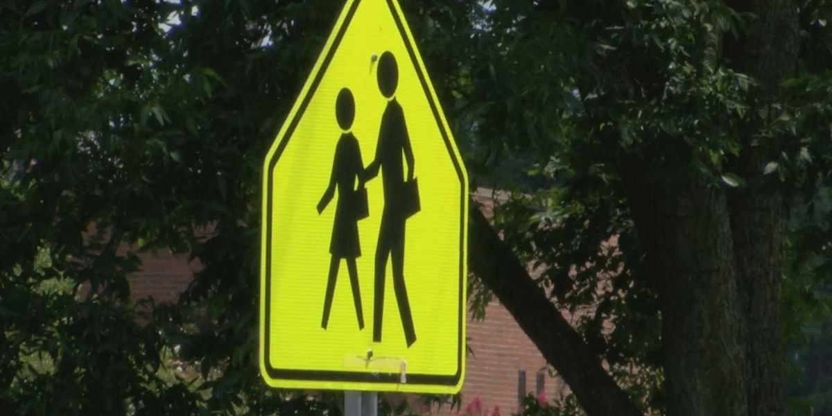 Florence School District One discusses safety ahead of first day of school