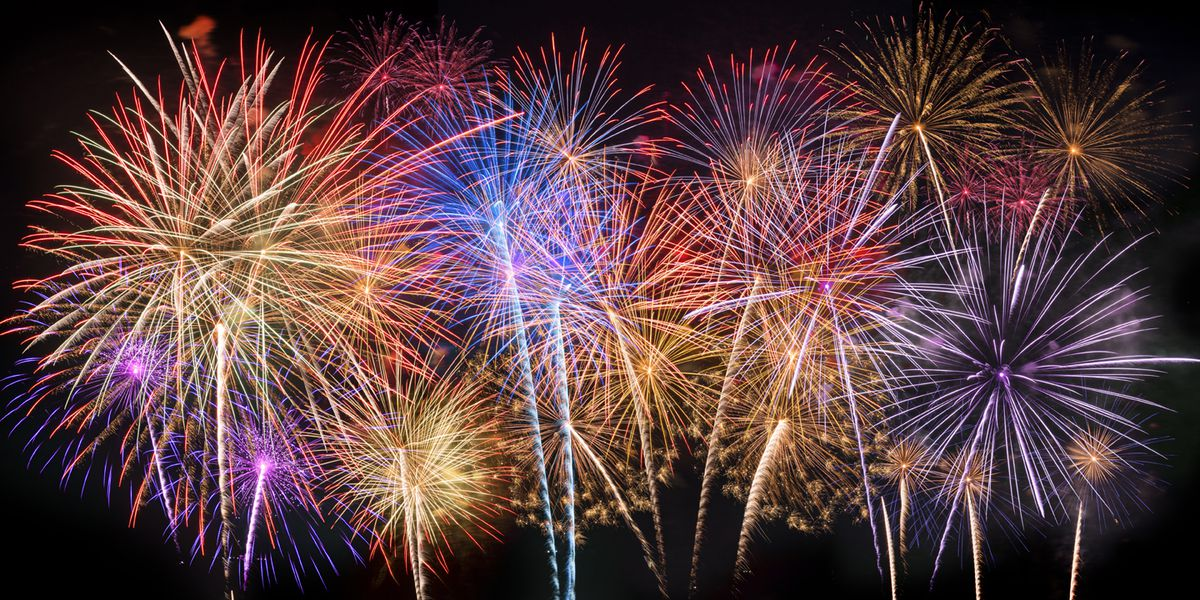 Horry County Fair announces Fourth of July fireworks show on Saturday