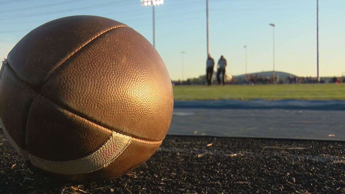 North Myrtle Beach-St. James high school football game cancelled