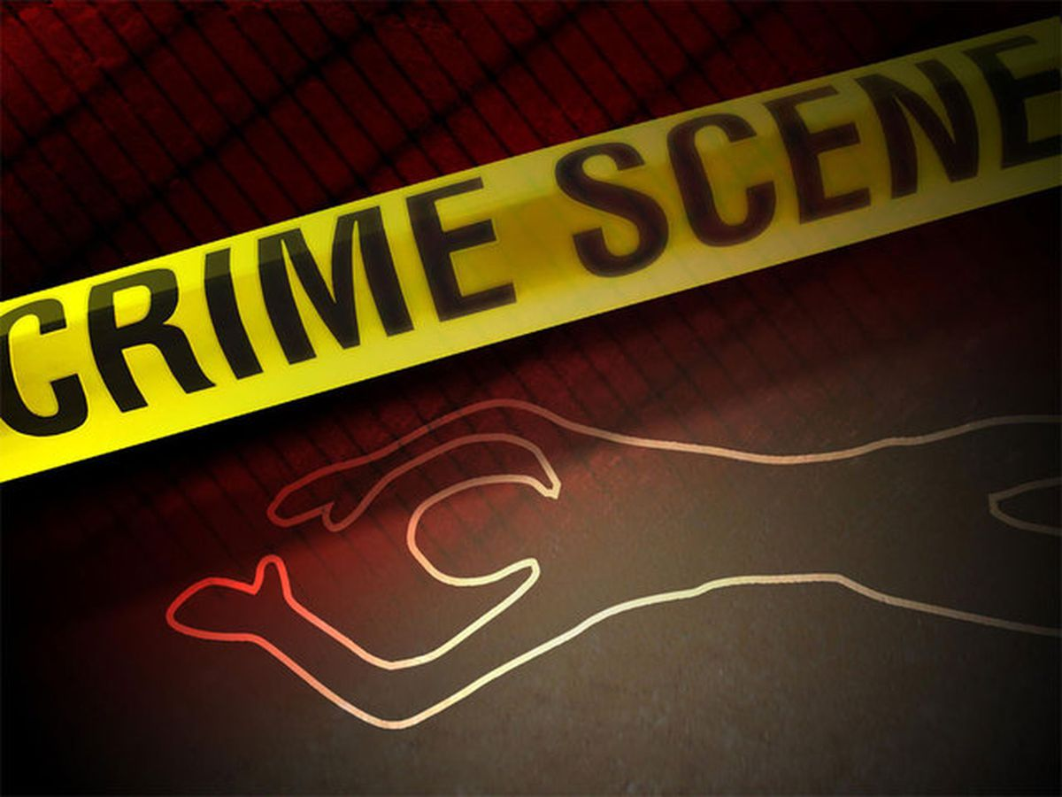 Robeson County homicide unit investigating after body found in car