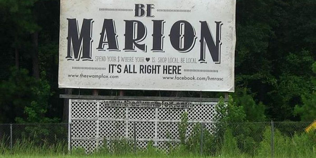 Where are the promised jobs in Marion County?