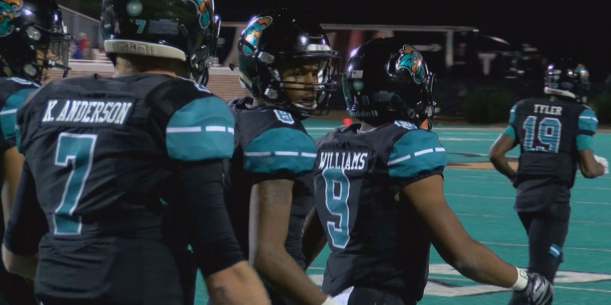 Troy too much for Coastal Carolina