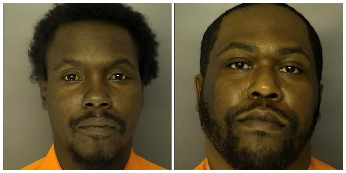 Two arrested, drugs seized after search warrant at Horry County home
