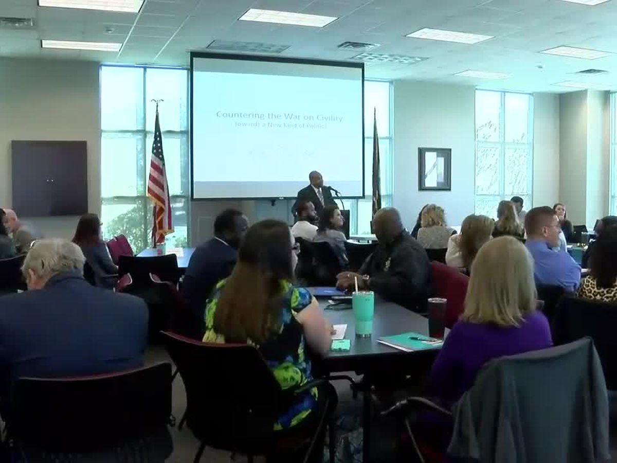 Dozens attend diversity, inclusion summit in Florence