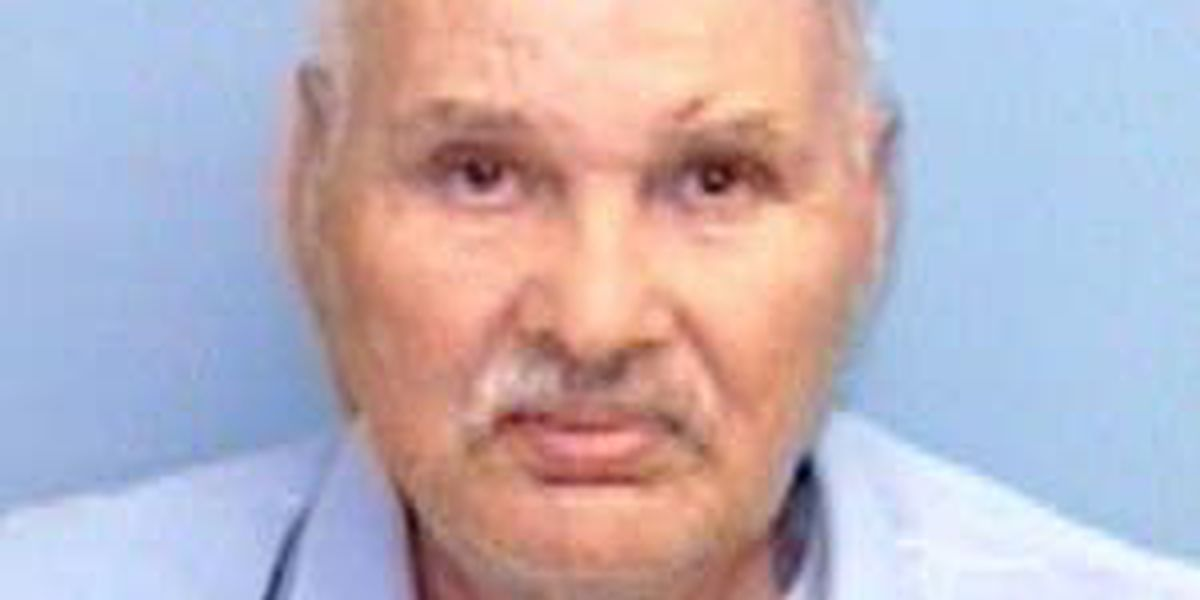 FOUND: Elderly man out of Robeson Co.