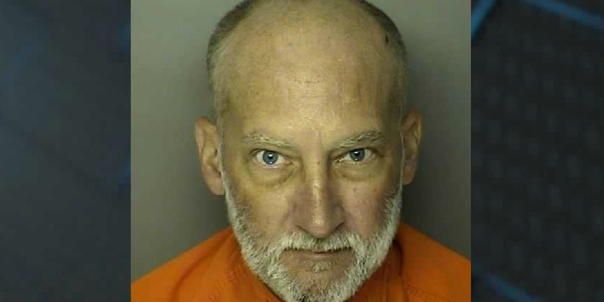 Man pleads guilty to robbing PNC Bank in Myrtle Beach last August