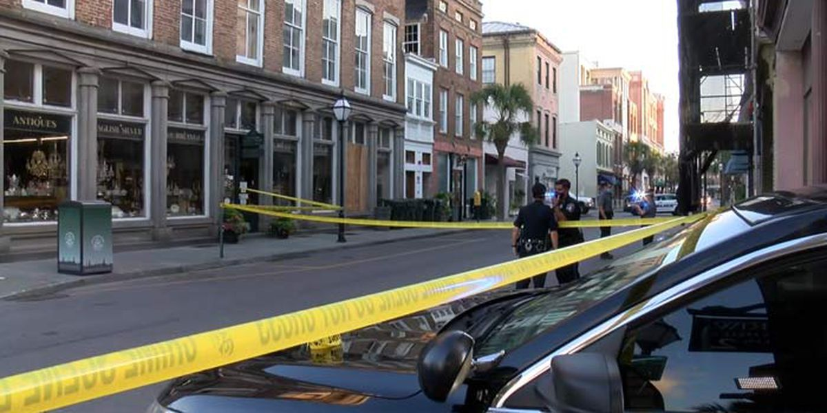 Solicitor seeking to prosecute teens as adults in Charleston murder, crime spree