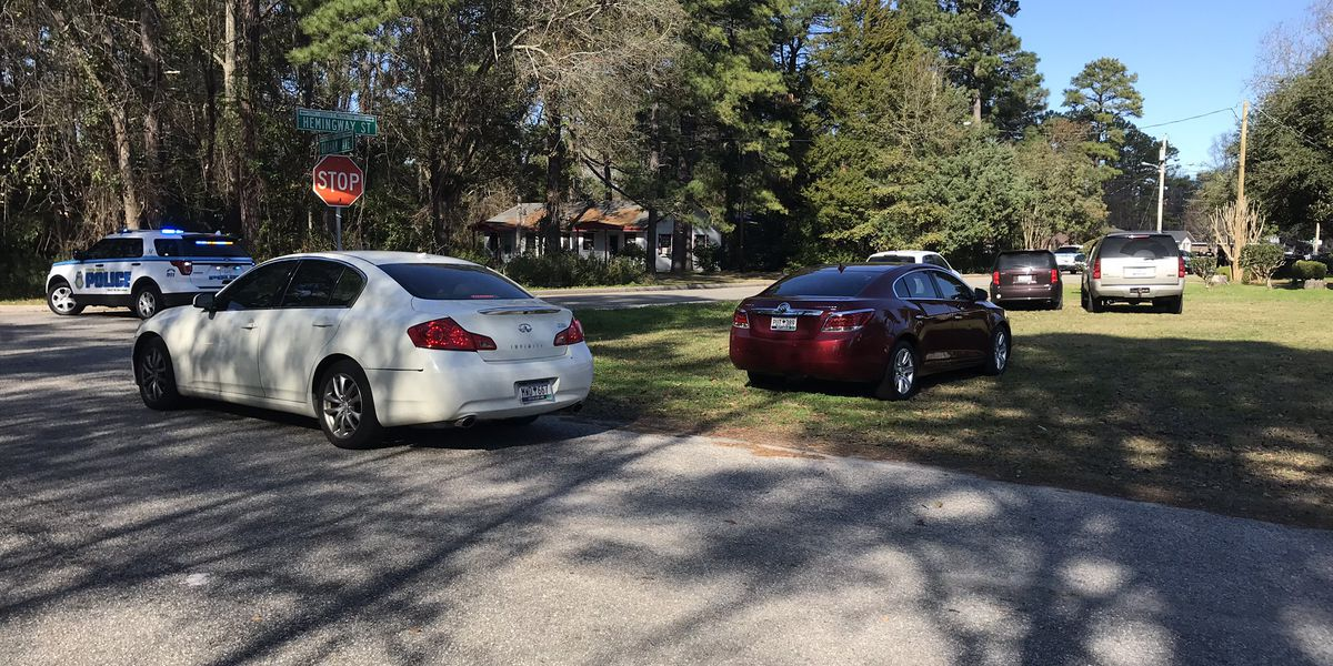 Police respond to shots fired call in Myrtle Beach