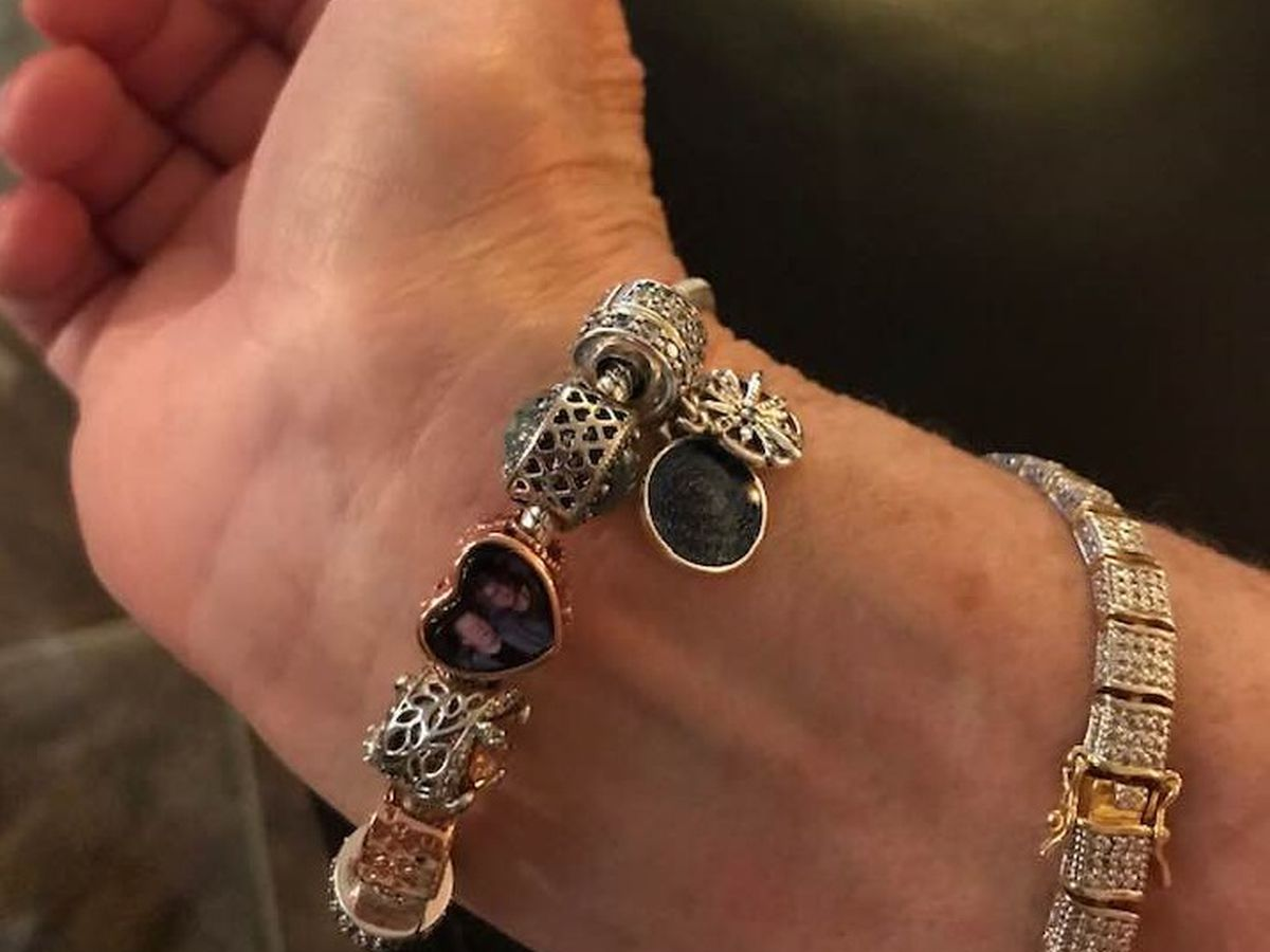 Woman hopes someone found her sentimental bracelet lost at Ripley's Aquarium in S.C.