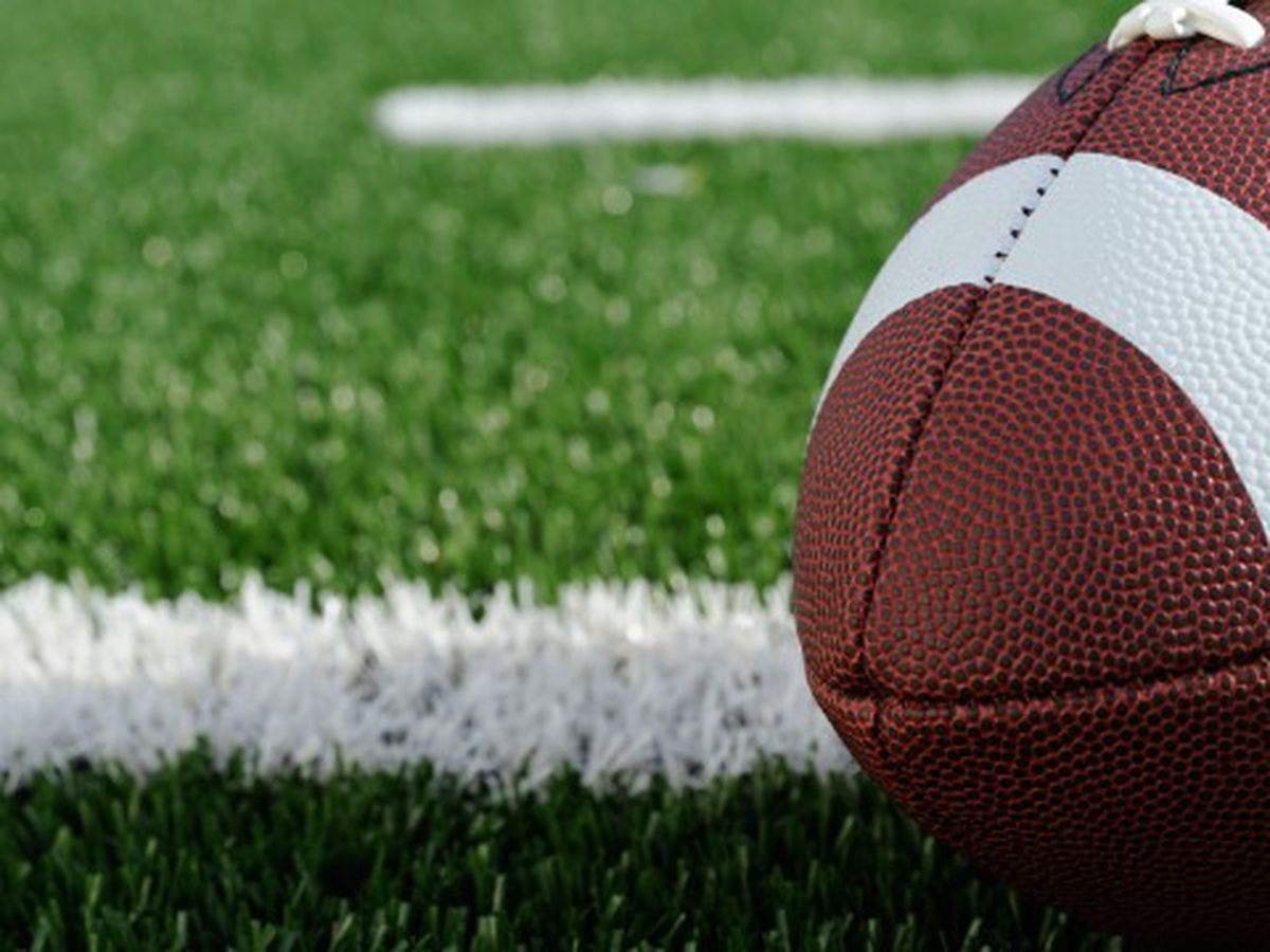 Horry County Schools set to suspend football conditioning