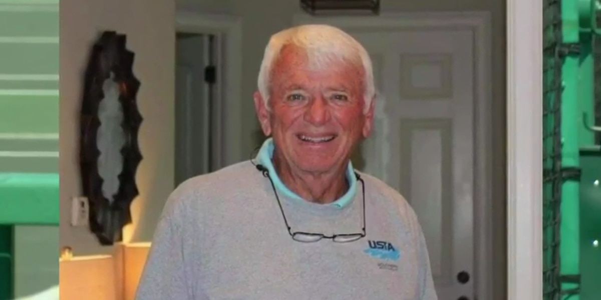 Community to say final goodbyes to beloved Myrtle Beach High tennis coach