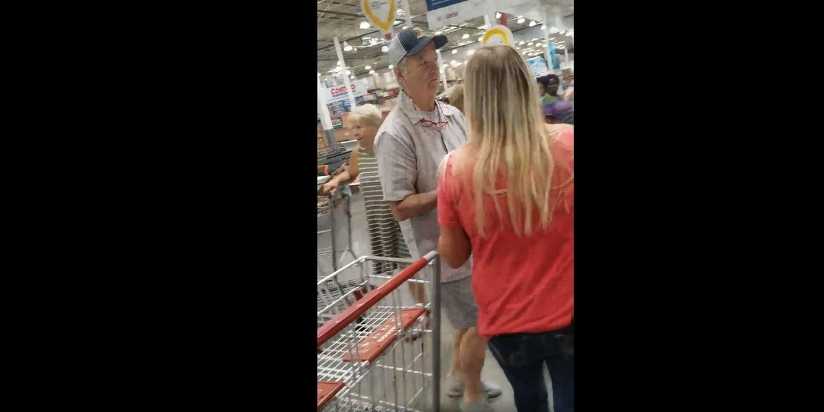 WATCH: Bill Murray surprises W. Ashley Costco employees with pies to the face for good cause