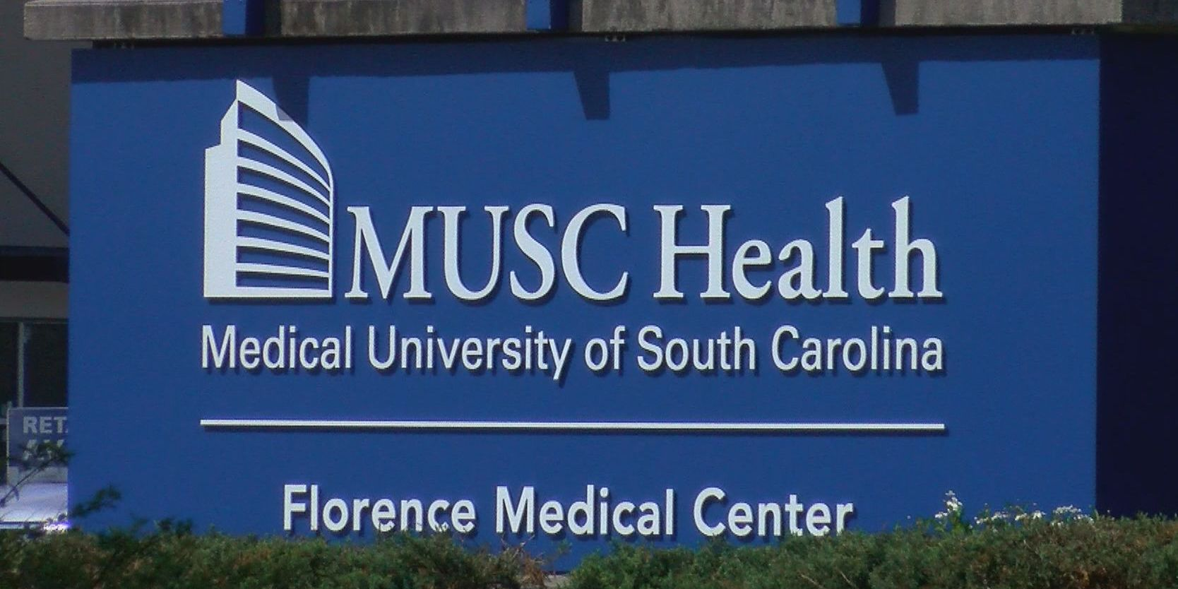 MUSC Florence chief medical officer talks about curbing the spread of COVID-19