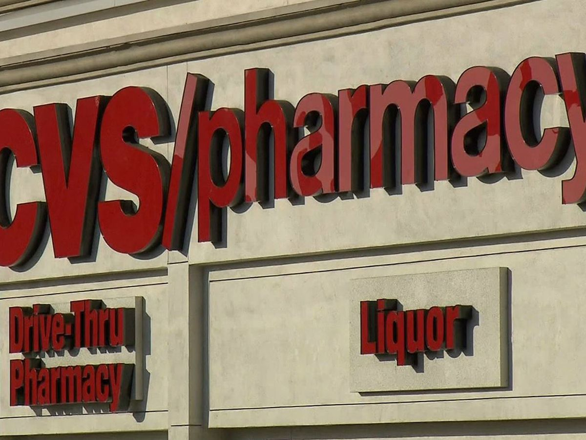 CVS opening drive-thru COVID-19 testing sites in S.C.