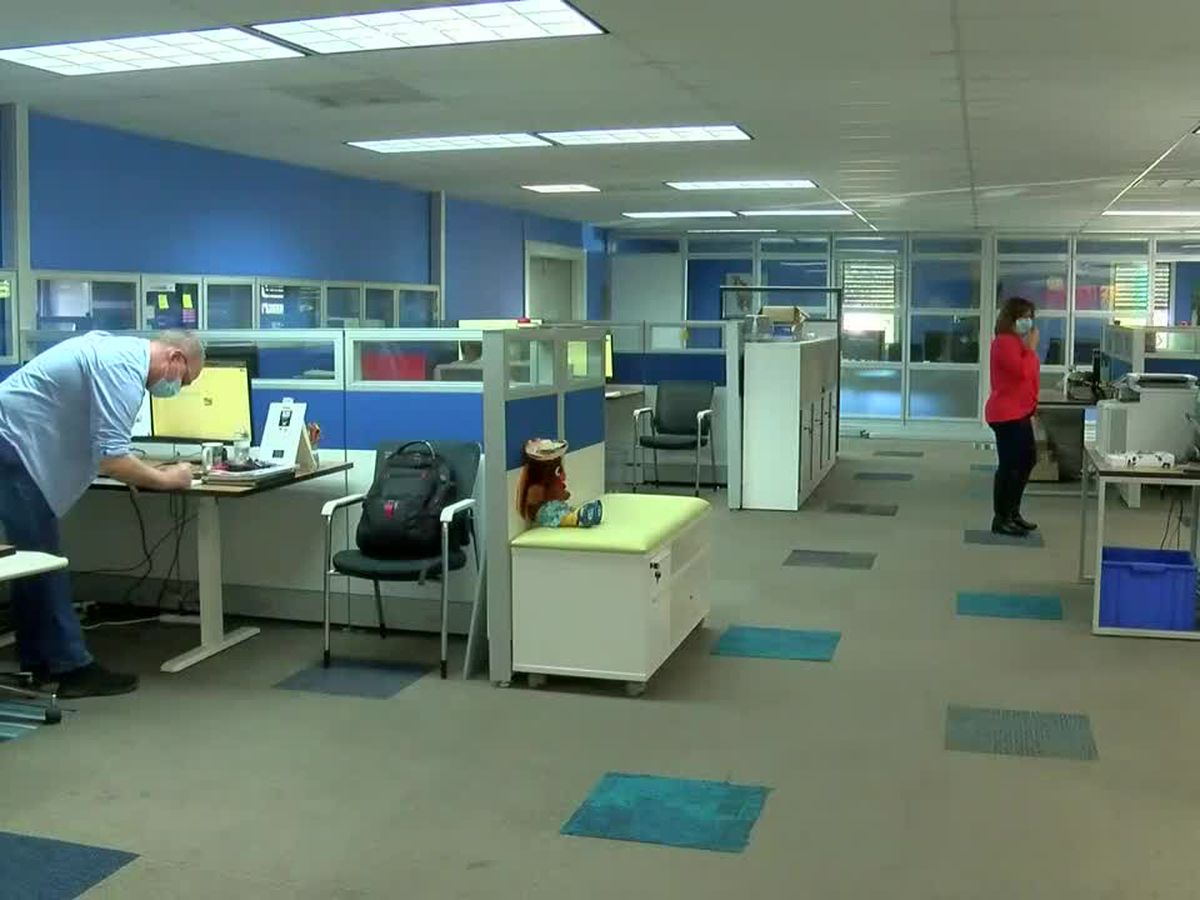 Office furniture company to build new facility in Conway, expected to create dozens of new jobs