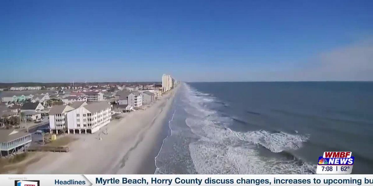 City of Myrtle Beach considers public safety fee