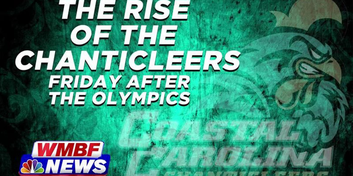 The Rise of the Chanticleers