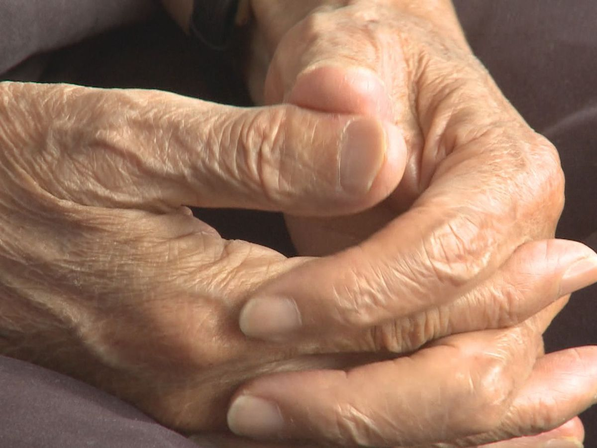 Study shows South Carolina's elder population is at great risk for fraud