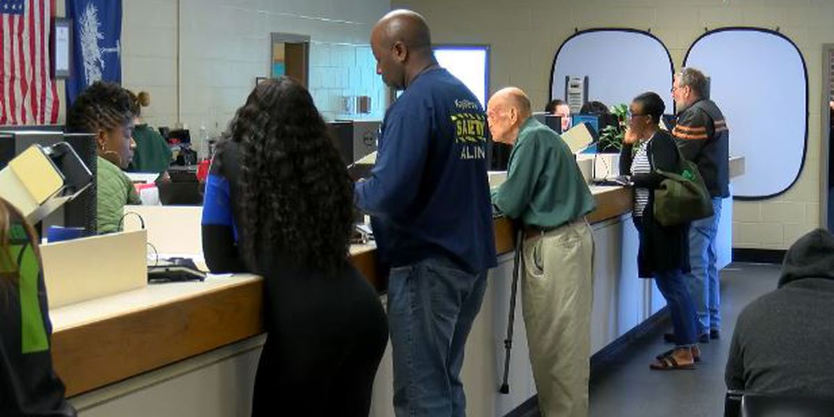 South Carolina DMV selling personal information for millions of dollars