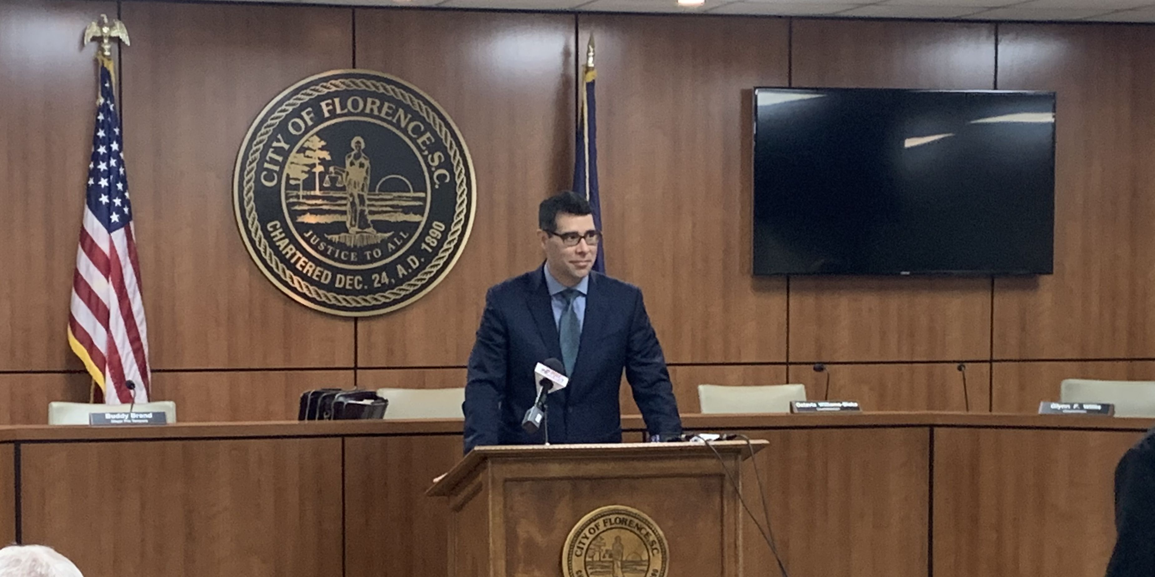City of Florence enacts state of emergency in response to COVID-19