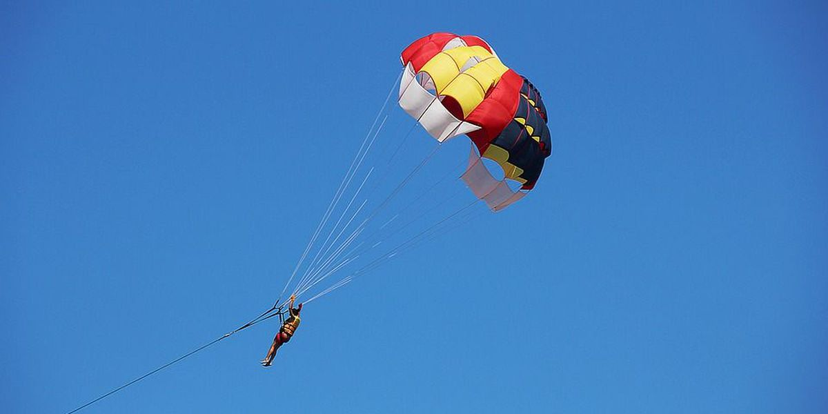 THURSDAY AFTER FOOTBALL: A look inside parasailing accidents