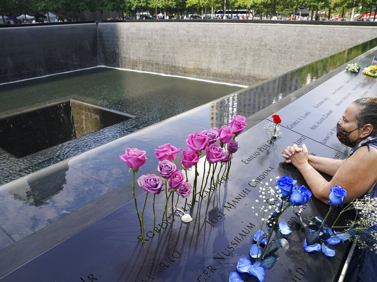 US soldier arrested in allegedplot to blow up NYC 9/11 Memorial