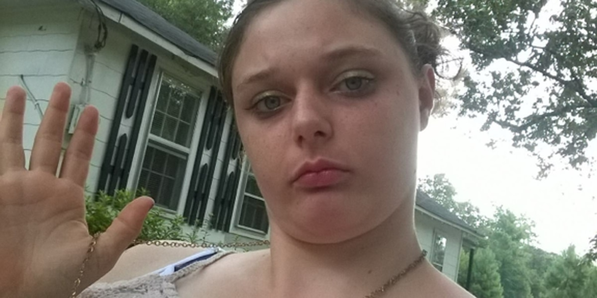 Darlington County authorities say missing woman found