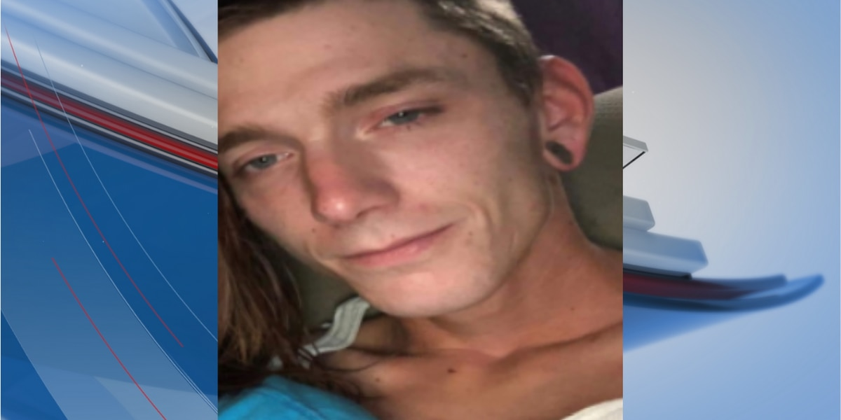 Georgetown County deputies ask for help in search for man missing since February
