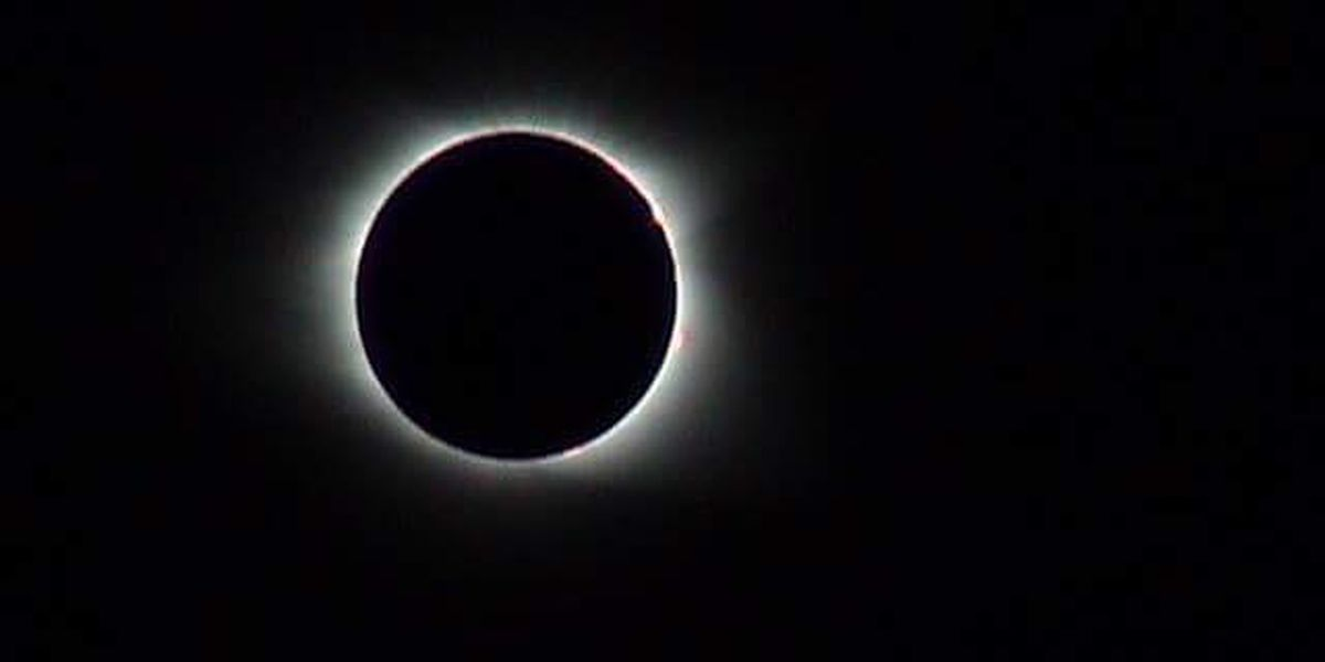 SLIDESHOW: Viewer-submitted photos of the Great American Eclipse
