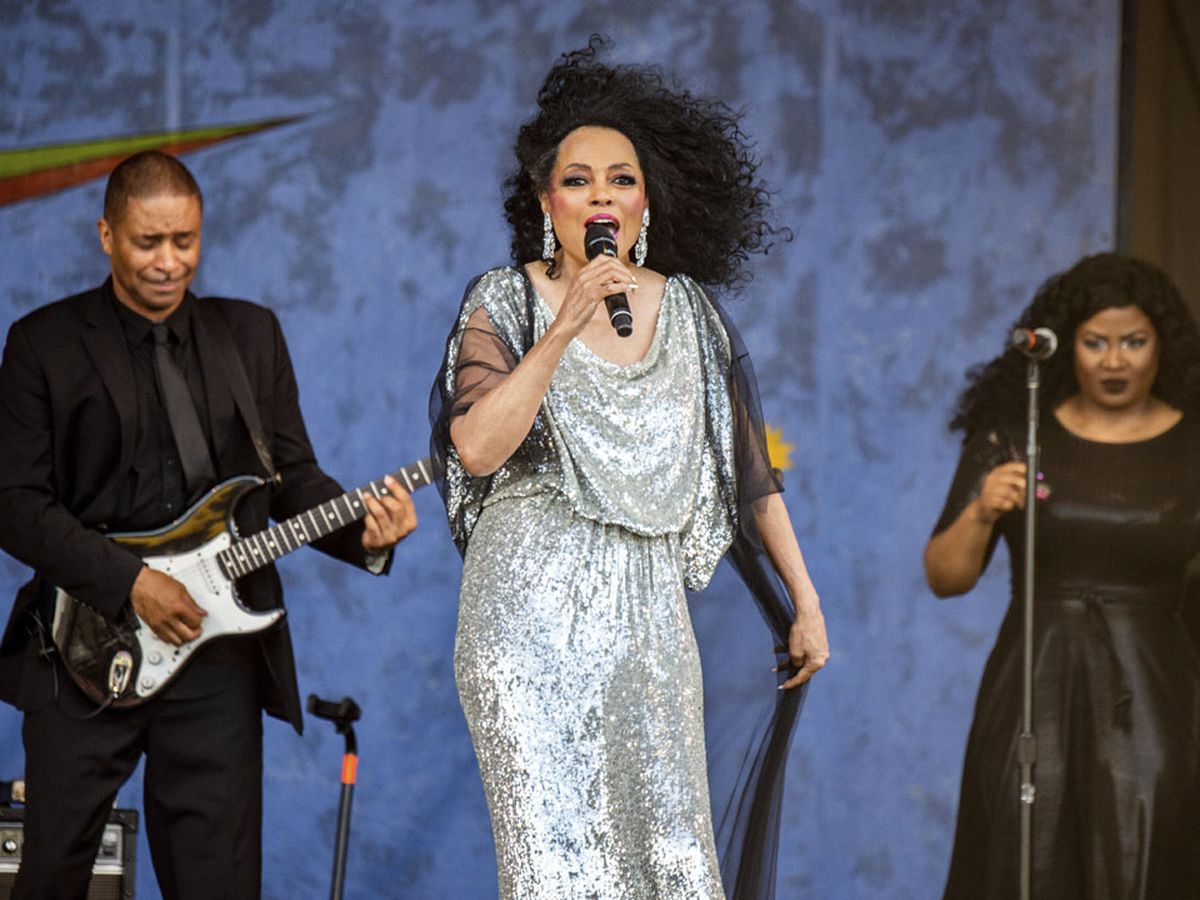 Diana Ross to perform at Township Auditorium in February 2020