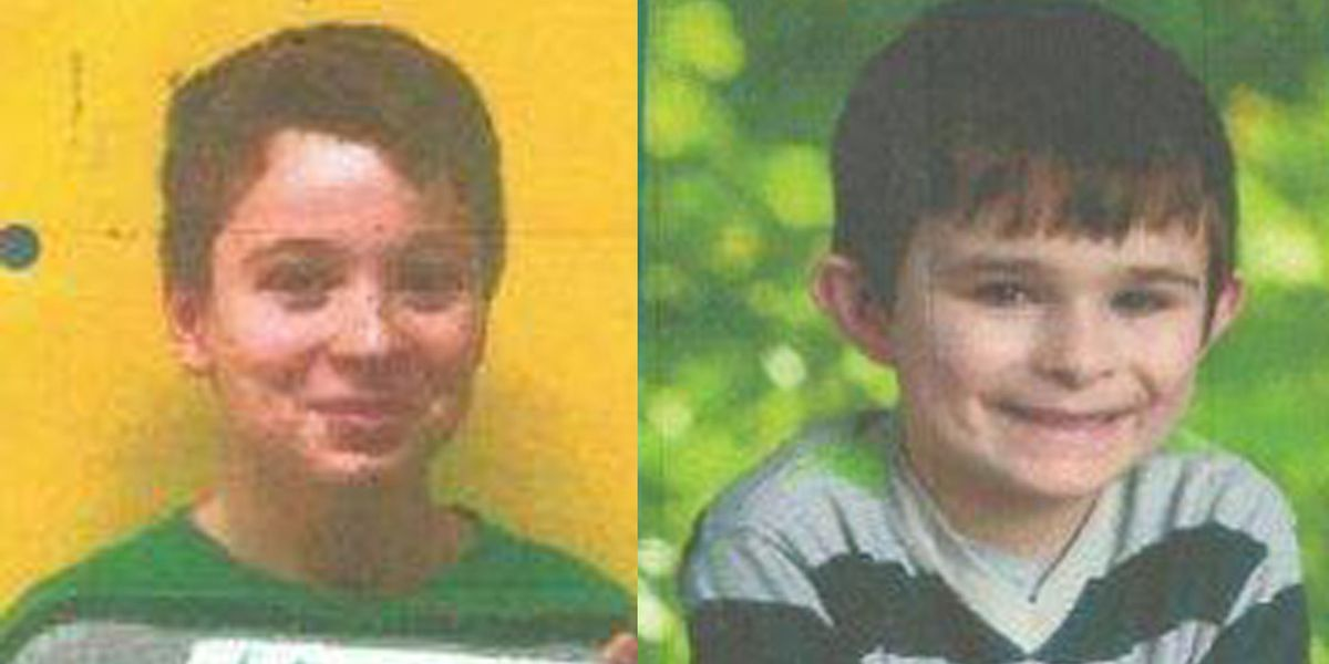 Police: Two children taken against their will might be in South Carolina