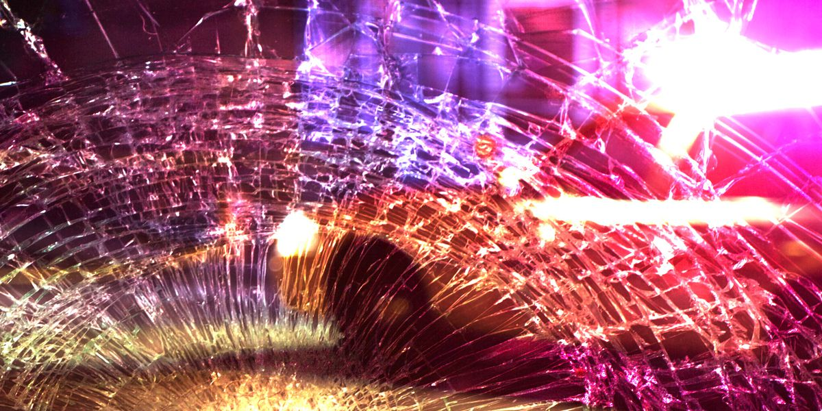 Injuries reported after Saturday night crash in Myrtle Beach