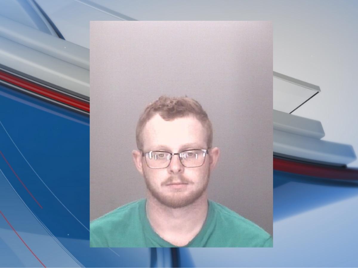 Deputies: Lumberton man accused of assaulting 3-month-old