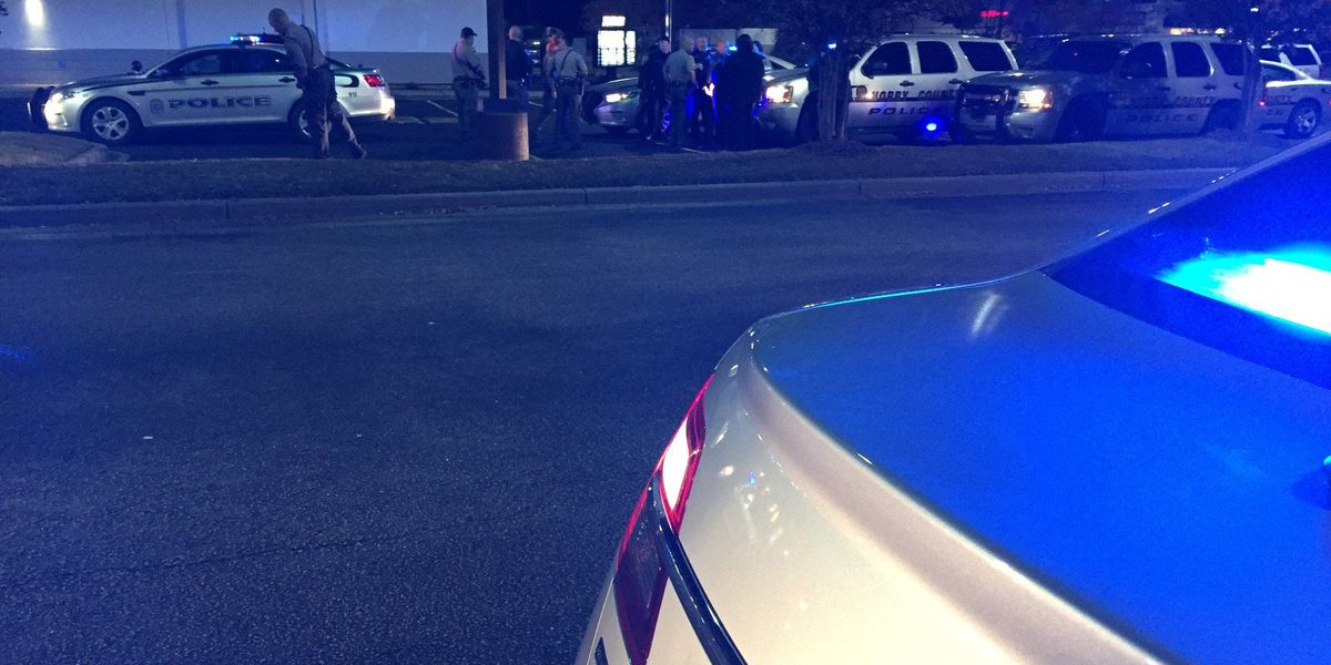 Two arrested following armed robbery of Conway area smoke shop