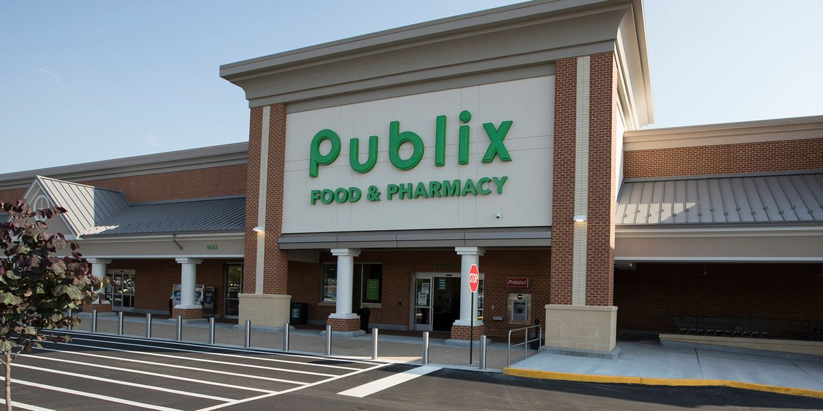 Publix to offer shopping time for seniors two days a week over COVID-19 concerns